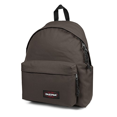 Eastpak Padded Pak'R Sac Scolaire, 42 cm, Melted Chocolate