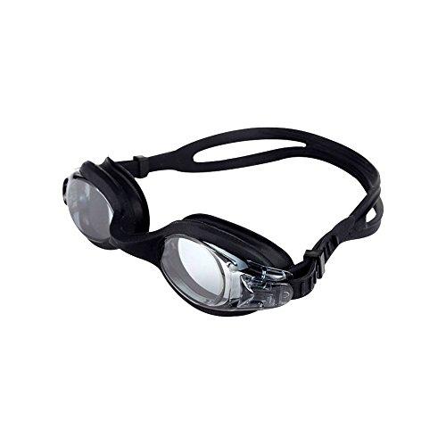 Männer und Frauen schwimmen Brille Wasserdicht Silikon Anti–Nebel Uni hoch–Definition...