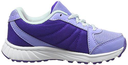 New Balance 330, Chaussures de Running Entrainement Mixte Enfant Violet (Purple)