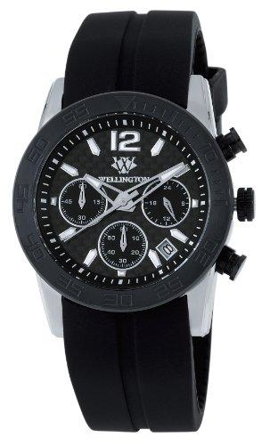 Wellington Kildare WN503-622 - Reloj de mujer de cuarzo (con cronómetro)
