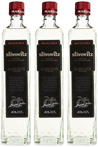 Maraska Adrian Slivovitz (3 x 0.7 l)