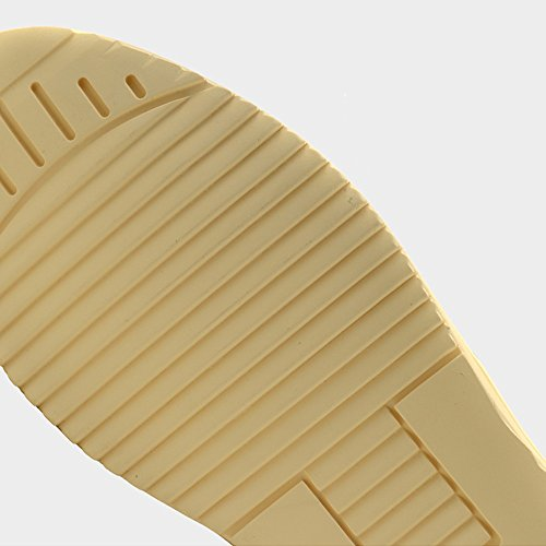FEIFEI Scarpe da uomo Primavera / Autunno Tempo libero Aiuto Panno Scarpe 4 colori ( Colore : 03 , dimensioni : EU39/UK6/CN39 ) 01