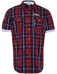 Lonsdale - Chemise casual - Homme