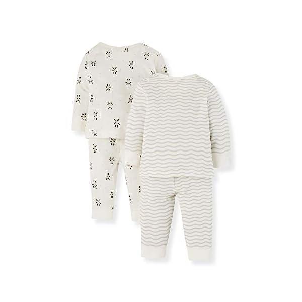 Mothercare Conjuntos de Pijama para Bebés 12