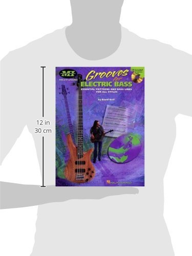 Grooves for Electric Bass (Musicians Institute Private Lessons)