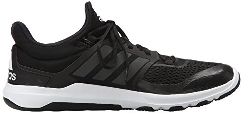 Adidas Zx Flux Weave Chaussures Taille 13 Black/Night Metallic/White