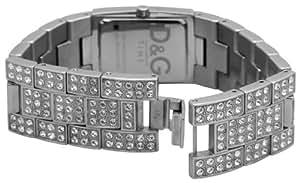 Dolce & Gabbana - 3719251024 - Montre Femme - Analogique - Bracelet Acier