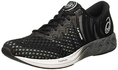 ASICS Herren Noosa Ff 2 Sneaker Mehrfarbig (Black 001) 41.5 EU