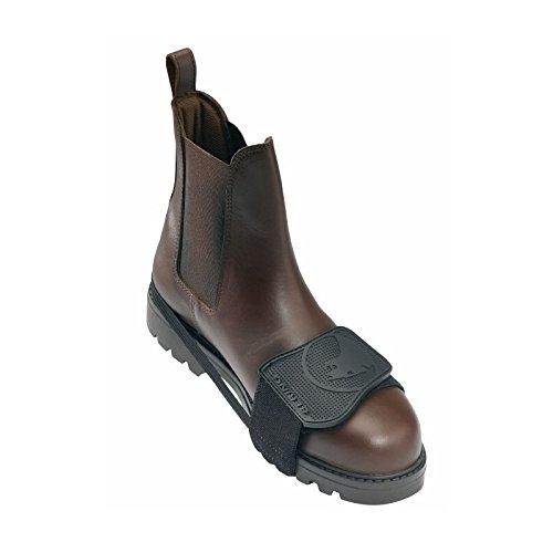 Bering - Proteggi scarpe per pedale cambio moto