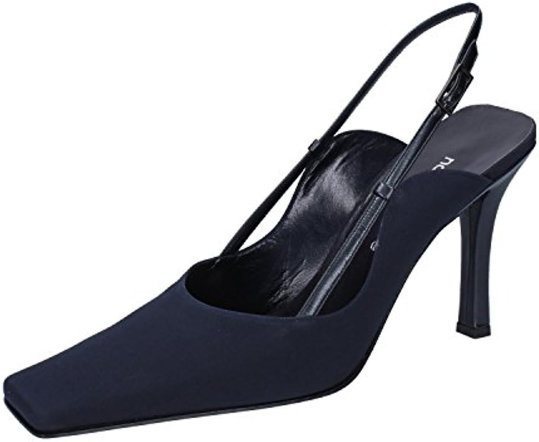 f17f10712c8 NATALE Blue COSTE Women s Court Parent Shoes Blue Shoes Blue B07C7FRWDG  Parent ffa04f7