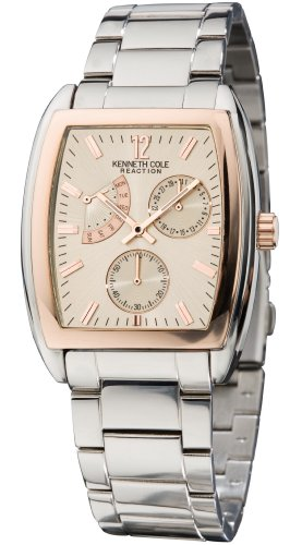 Kenneth Cole Gents Watch Date KC3751