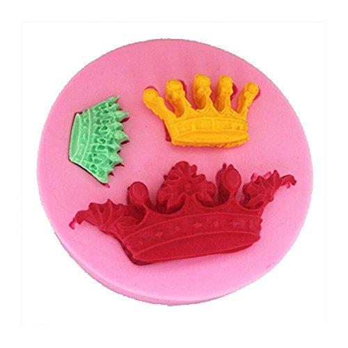 ant Form Silikon Zucker Kunstharz Backform Craft Formen DIY Cake decoratin ()