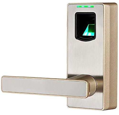 Biometric Finger print door lock / Electronic Door Lock
