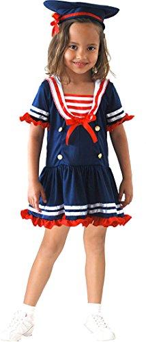 Kostüm Marinera Größe von 8bis - Marinera Kostüm