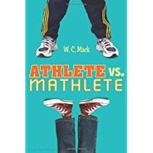 Athlete vs. Mathlete (Athlete Vs Mathlete (Quality))