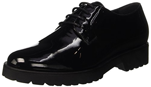 Docksteps New Sofia, Derby Donna, Nero, 39 EU