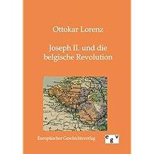 Joseph II. und die belgische Revolution