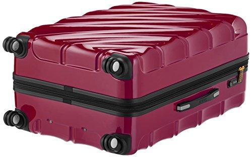 Shaik 7203053 Trolley Koffer, Gr.XL, pink - 4