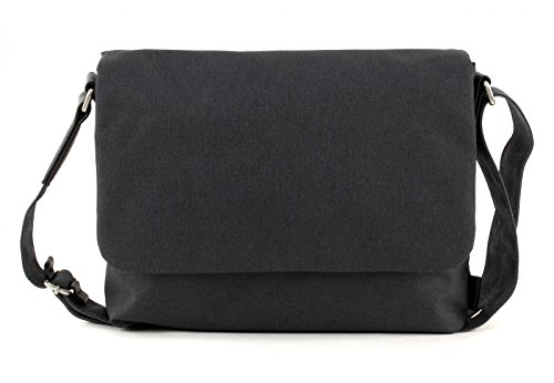 JOST Bergen Shoulderbag M Unlit Grey