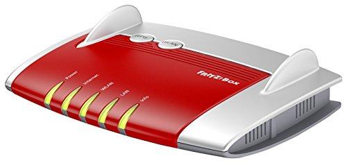 AVM-FRITZBox-4020-WLAN-Router-fr-Anschluss-an-Kabel-DSL-Glasfasermodem-WLAN-N-450-MBits-24-GHz-4-x-Fast-Ethernet-1-x-USB-20-Mediaserver