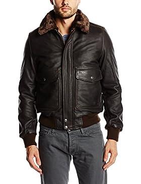 bcf24270962c JACK & JONES Jcomorty Leather Ja | Shopping Italia Stile ItStile.com
