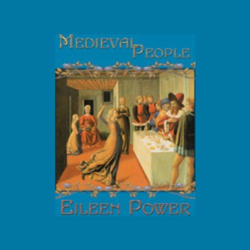 Medieval People  Audiolibri