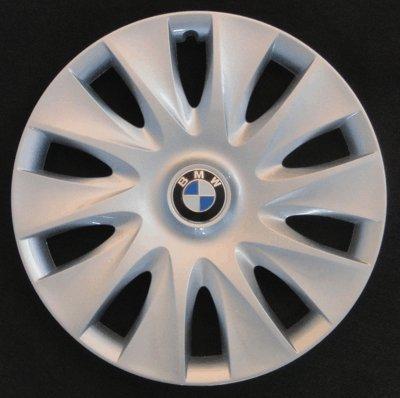 Original BMW Radblende, Radkappe für 1er F20/F21, 16 Zoll