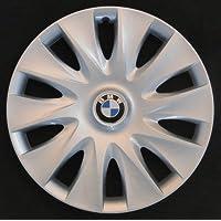 Original BMW Cubierta de rueda, Tapacubos para 1er F20/F21, 16 Pulgadas