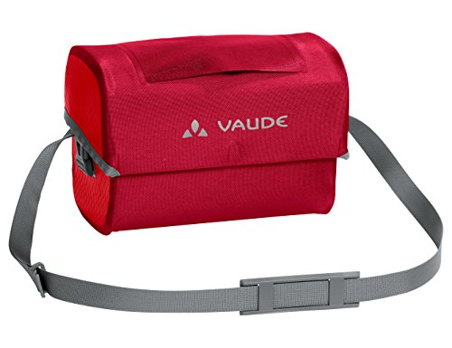 Tv-halterungen Rv Für (Vaude Aqua Box Lenkertasche, Indian Red, 20 x 28 x 18 cm, 6 Liter)
