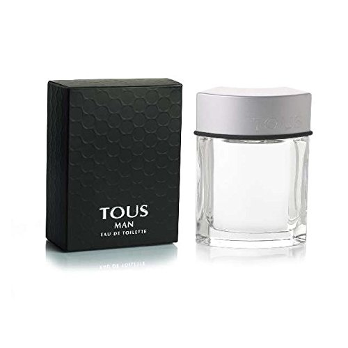 Tous Man Eau de Toilette 100 ml Spray