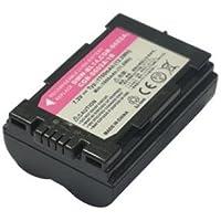 Power Smart® 1700mAh erastz Batterie pour Leica Digilux 1, Digilux 3, BP-DC3, BP DC3J