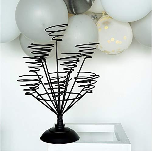 r Hochzeit Bouquet Form Roll Ständer Dessert Werkzeug Kuchen Dekorieren Tools Halloween Dekoration A ()