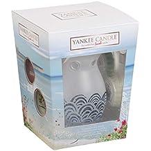 Yankee Candle riscaldatore di essenze & 3set regalo cera, multicolore