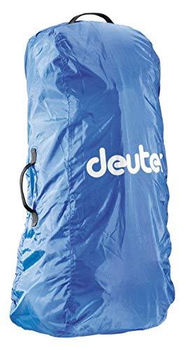 Deuter Regenhülle Transport Cover Transporthülle, Cobalt, 95 x 36 x 34 cm