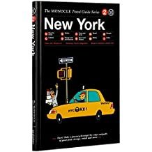 New York: Monocle Travel Guide (Monocle Travel Guides, Band 2)