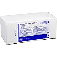 PYROGENIUM COMP HANOSAN, 50X2 ml preisvergleich bei billige-tabletten.eu