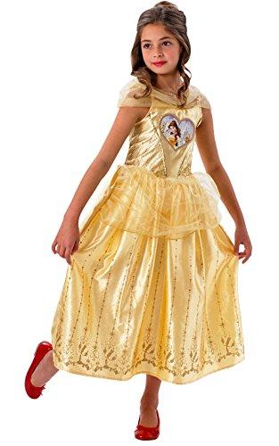 Oro belle - loveheart dress - disney princess - chidlrens costume - 9-10 - 140cm