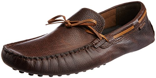 c7ae5027ab2 Red tape 8903144097788 Redtape Mens Brown Leather Loafers And Mocassins 9-  Price in India