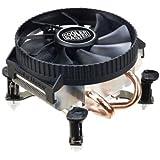 Coolermaster RR-V211-15FK-R1 Ventilateur pour processeur
