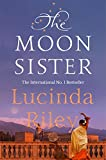 The Moon Sister: Tiggys Story (The Seven Sisters, Band 5)