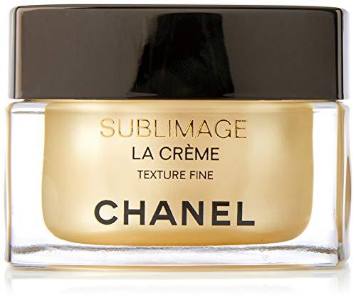 CHANEL 3145891411201 La Crème Gesichtscreme, 1er Pack (1 x 0.05 kg)