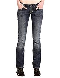 ZUELEMENTS Z170092051647L ALBERTINE 1 Denim Jeans Mujer
