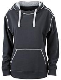 James /& Nicholson Mens Kapuzensweatshirt Lifestyle Hoody Sweatshirt