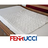 FERRUCCI COMFORT Traverse mit Lembi Puritä Komfort (Einheitsgröße, weiß) preisvergleich bei billige-tabletten.eu