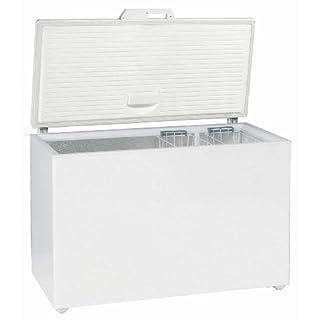 Liebherr GT 4232Comfort autonome Premiumqualität 380l A + + weiß–Tiefkühltruhen (autonome, Premiumqualität, weiß, oben, 380l, 403L)
