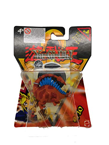 Yu Gi Oh! Series 4 Sword Arm of Dragon -