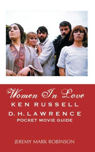 women-in-love-ken-russell-dh-lawrence-pocket-movie-guide