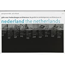 Gids voor hedendaagse architectuur in Nederland / Guide to contemporary architecture in the Netherlands / druk 1