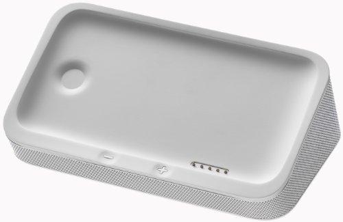 HTC CR S650 One X Schreibtisch mit Cradle Lautsprecher (UK-Stecker) - Htc Cradle