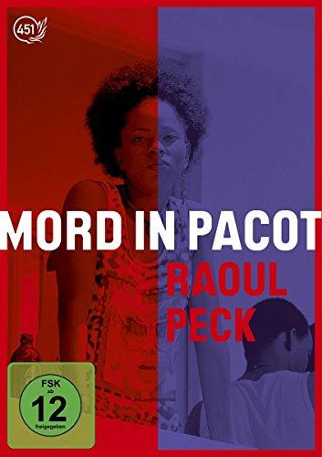 Bild von Mord in Pacot [2 DVDs]